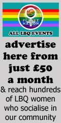 Advertise to hundreds of LBQ women