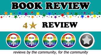 Book review rating 4/5