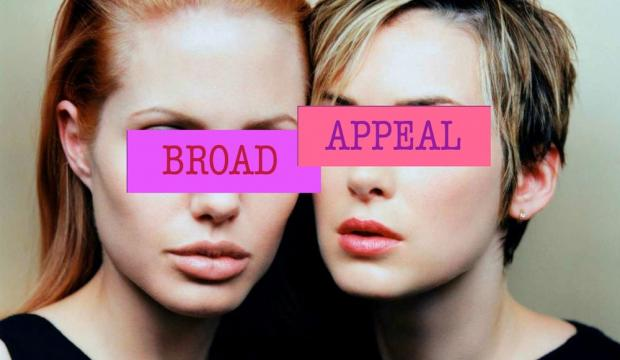 Broad Appeal @ Fringe! 2018