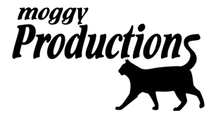 Moggy Productions logo