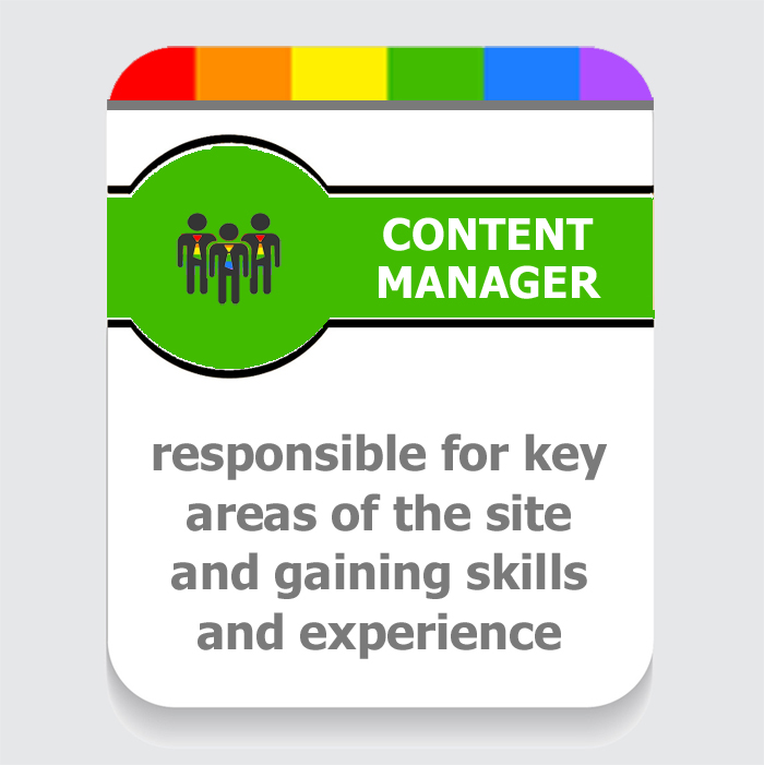 Planeteer - content manager