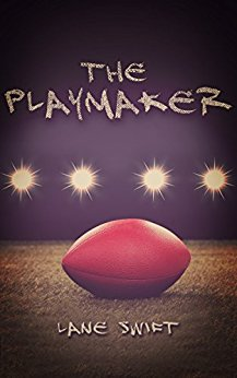 The Playmaker by Lane Swift book cover