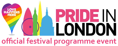 Pride in London official programme events 2017