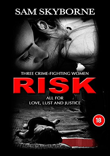 Book Cover: Risk by Sam Skybourne