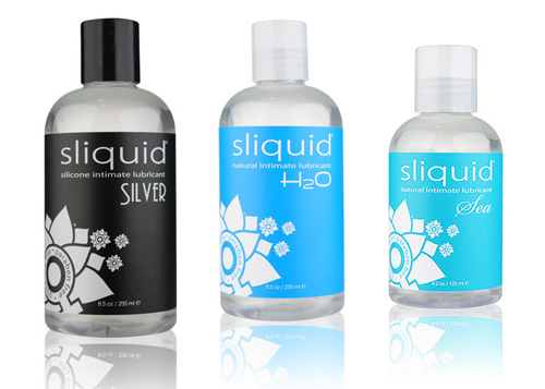 sLiquid Lube available from That's the Spot