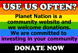 Donate to Planet Nation